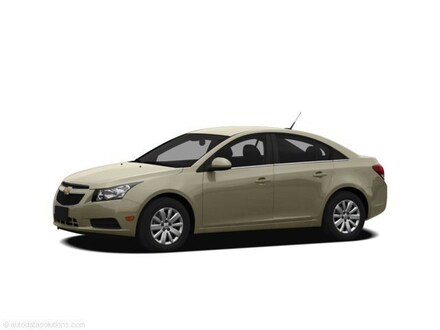 Featured used 2012 Chevrolet Cruze LT Sedan for sale in Waco, TX