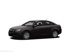 Used 2012 Chevrolet Cruze 2LT Sedan for sale in Parkersburg, WV