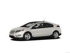Used 2012 Chevrolet Volt HATCHBACK for sale in Cobleskill, NY