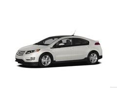 2012 Chevrolet Volt FWD Hatchback