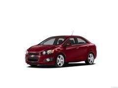 Bargain Vehicles for sale 2012 Chevrolet Sonic LZ (A6) Sedan 1G1JE5SH3C4202309 in Orange, VA
