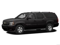 2012 Chevrolet Suburban LT 4x4 SUV