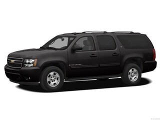 2012 Chevrolet Suburban 1500 LT SUV