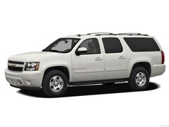 Used 2012 Chevrolet Suburban 1500 LT 4x4 SUV For Sale In Carrollton, TX