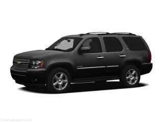 2012 Chevrolet Tahoe LS SUV