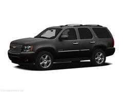 Used 2012 Chevrolet Tahoe LT1 4x4 SUV in Richmond, VA