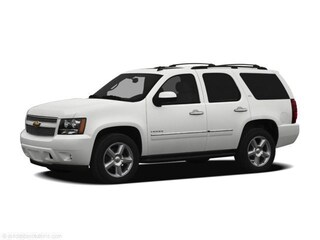 Bargain 2012 Chevrolet Tahoe LT SUV 15249A for sale near you in Ardmore, OK