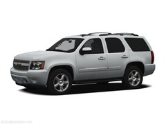 Used 2012 Chevrolet Tahoe 4WD 4DR 1500 LT Wagon in Lewiston, ID