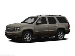 2012 Chevrolet Tahoe LT 4WD  1500 LT 1GNSKBE07CR165154