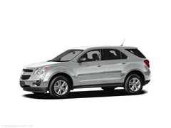 Used 2012 Chevrolet Equinox LS SUV for sale in Sellersville