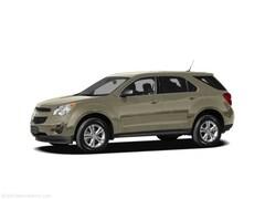 2012 Chevrolet Equinox LS FWD  LS