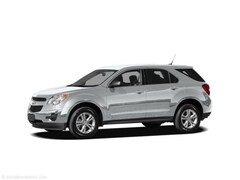 2012 Chevrolet Equinox LT with 1LT FWD  LT w/1LT