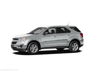 Used 2012 Chevrolet Equinox For Sale in West Chester | Genesis of West Chester