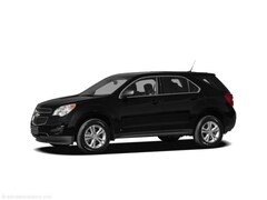Used 2012 Chevrolet Equinox LT w/1LT FWD  LT w/1LT under $10,000 for Sale in Sycamore