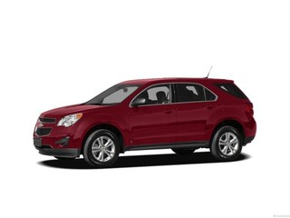 2012 Chevrolet Equinox LT w/1LT FWD  LT w/1LT