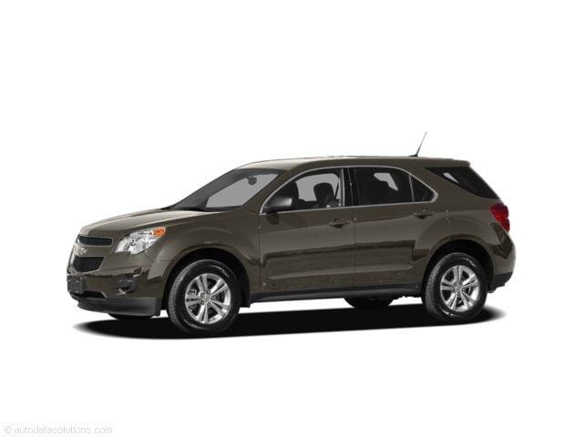 2012 Chevrolet Equinox 1LT SUV