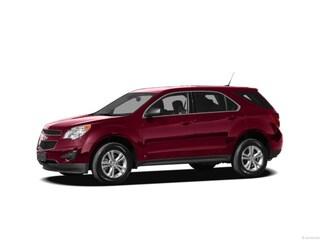 Used 2012 Chevrolet Equinox 1LT SUV 2GNALDEK6C6223160 SB191485A in Brunswick, OH