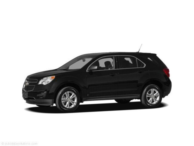 2012 Chevrolet Equinox LT w/2LT FWD  LT w/2LT