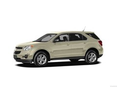 Used 2012 Chevrolet Equinox LT w/2LT FWD  LT w/2LT under $10,000 for Sale in Daytona