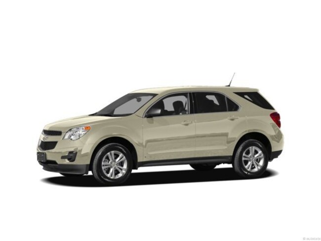 Used 2012 Chevrolet Equinox 2LT SUV For Sale Lafayette, LA