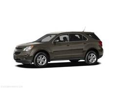 2012 Chevrolet Equinox 2LT SUV