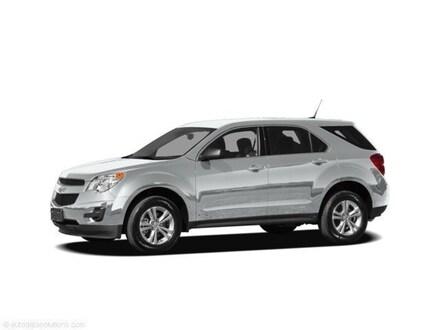 2012 Chevrolet Equinox LT w/1LT AWD  LT w/1LT