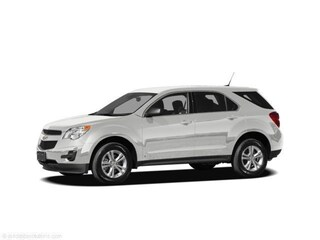 2012 Chevrolet Equinox LT w/1LT SUV For Sale In Northampton, MA