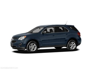 2012 Chevrolet Equinox 1LT SUV for sale in Johnstown, PA