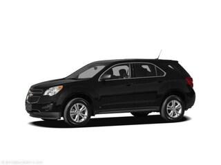 Used 2012 Chevrolet Equinox 2LT AWD SUV Pittsfield, MA