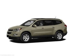 Used 2012 Chevrolet Traverse 2LT SUV for sale in Hardeeville, SC