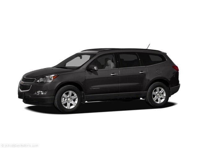 2012 Chevrolet Traverse LT WAGON