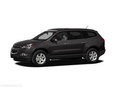 2012 Chevrolet Traverse LT with 1LT SUV
