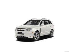 2012 Chevrolet Captiva Sport Fleet LS w/1LS Sport Utility