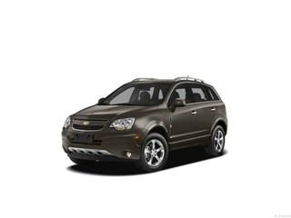2012 Chevrolet Captiva Sport LT SUV