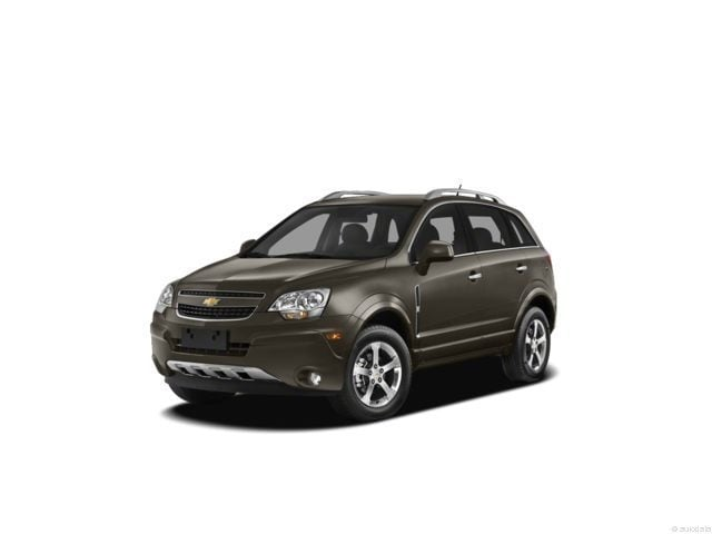 Used 2012 Chevrolet Captiva Sport 2LS SUV In Huntington