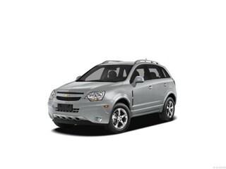 2012 Chevrolet Captiva Sport LTZ SUV