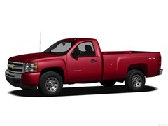 Used Vehicles for sale 2012 Chevrolet Silverado 1500 2WD Reg Cab 119.0 Work Truck truck in Odessa, TX