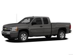 2012 Chevrolet Silverado 1500 LT Truck