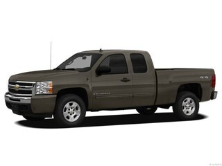 used 2012 Chevrolet Silverado 1500 LS Truck Extended Cab in Lafayette