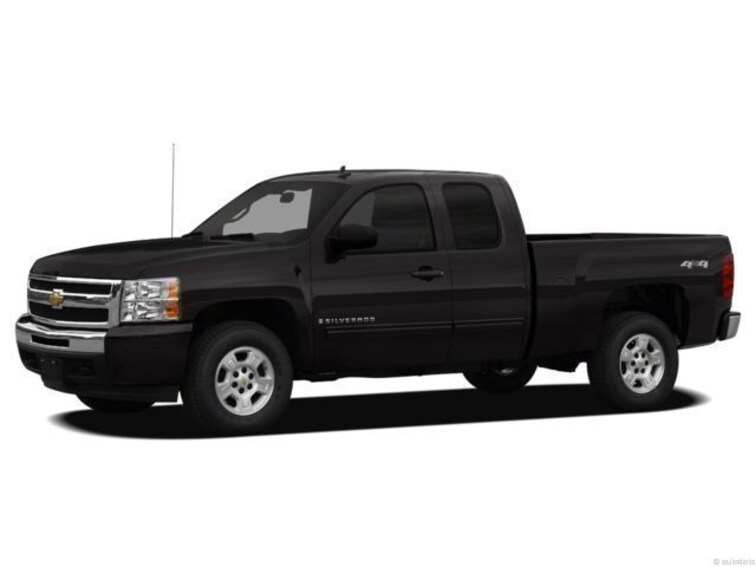 Used 2012 Chevrolet Silverado 1500 LT Truck Extended Cab for sale in Rhinebeck, NY at Ruge's Subaru