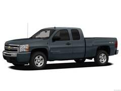 2012 Chevrolet Silverado 1500 LS Truck