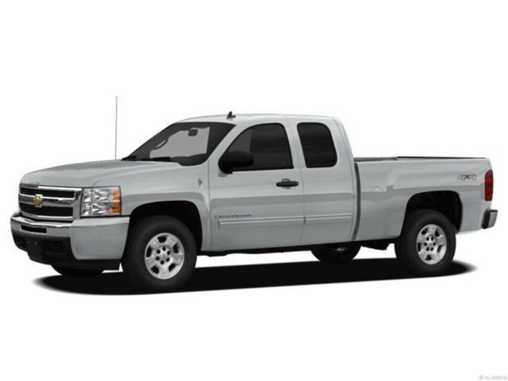Used 2012 Chevrolet Silverado 1500 LS For Sale in Carrollton, OH   #63333