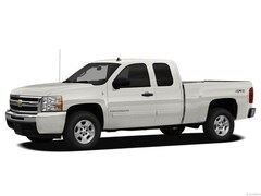 Used 2012 Chevrolet Silverado 1500 LT Truck Extended Cab 1GCRKSE02CZ131369 in Silver City, NM