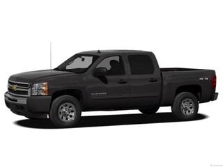Used 2012 Chevrolet Silverado 1500 2WD Crew CAB 143.5  LT 4x2 LT  Crew Cab 5.8 ft. SB in Phoenix, AZ