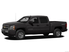 Used Cars  2012 Chevrolet Silverado 1500 LT Truck Crew Cab For Sale in Twin Falls ID