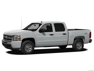 Used 2012 Chevrolet Silverado 1500 LTZ Truck Crew Cab for sale in Irondale, AL