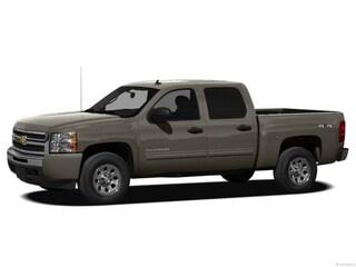 Used 2012 Chevrolet Silverado 1500 LS Truck Crew Cab Grand Forks, ND