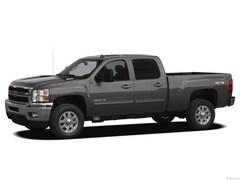 2012 Chevrolet Silverado 2500HD LT Z71 PKG 1 Owner Clean Carfax ! ! Truck