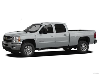 Used 2012 Chevrolet Silverado 2500HD LT 4WD Crew Cab Truck Crew Cab for sale in Selden, NY