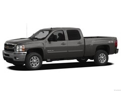 Used 2012 Chevrolet Silverado 2500HD LTZ Pickup Truck for sale in Arcadia, WI